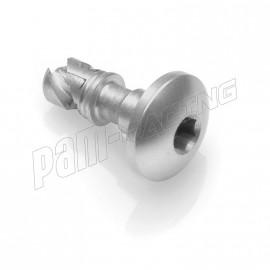 DZEUS aluminium 11, 12, 14, 16, 22 mm LIGHTECH