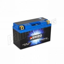 Batterie Lithium-Ion SHIDO LT7B-BS