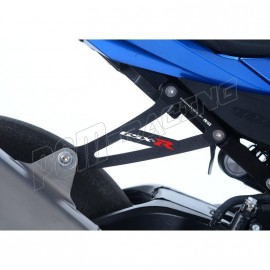 Patte de fixation de silencieux R&G Racing GSXR1000 2017-2020