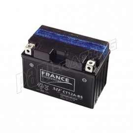 Batterie FRANCE EQUIPEMENT CT12A-BS