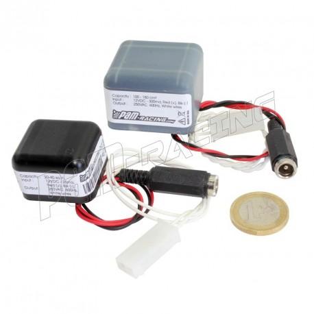 Transfo pour numéros electroluminescents