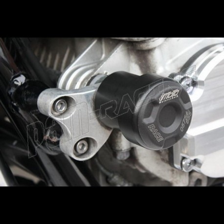 Tampons de protection GSG MOTO XJR 1200, XJR 1300