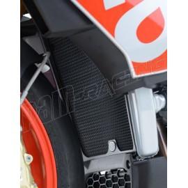 Grille de protection de radiateur R&G Racing RSV4 2015-2017, TUONO V4 1100 2015-2017