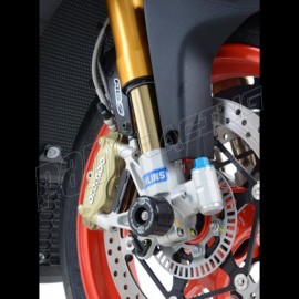 Protections de fourche R&G Racing RSV4 2015-2017, TUONO V4 1100 2015-2017