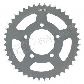 Couronne alu racing 520 SRT Sprockets pour jantes OZ, MARCHESINI, DYMAG, BST, PVM