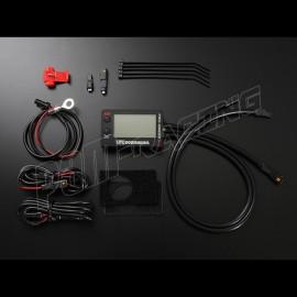 Multi-afficheur digital de température PRO-GRESS 2 Yoshimura