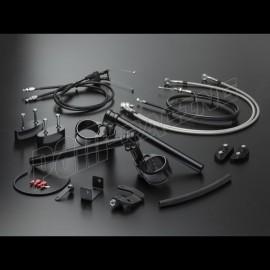 Kit multiclip Sport ABM GSXR1000 2017-2021
