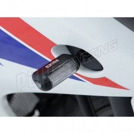 Clignotants racing aero LED R&G Racing Universels