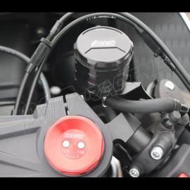 Bocal de frein avant aluminium GSG MOTO ZX-6R 636 2013-2015
