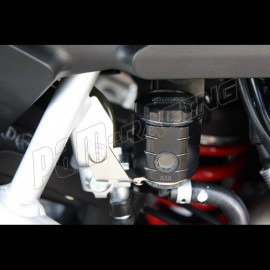 Bocal de frein arrière aluminium GSG MOTO DL 1000 V-Strom 2014-2018