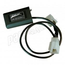 Chronomètre récepteur GPS plug & play STARLANE Panigale 899, 1199, 1299