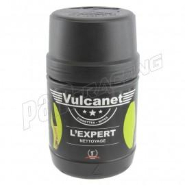 Lingettes de nettoyage VULCANET 60 PCS