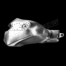 Réservoir endurance aluminium 22 litres Ducati 749, 999
