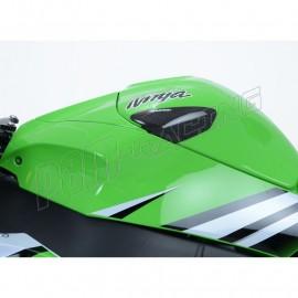Sliders de Réservoir Carbone R&G Racing ZX10R 2011-2020