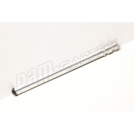 Tube de remplacement pour guidons bracelets inclinables type AG PP TUNING