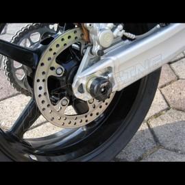 Protections de bras oscillant GSG MOTO 950 Supermoto / R , 990 Superduke / R, 990 Supermoto / R / T