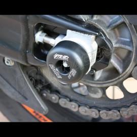 Protections de bras oscillant GSG MOTO 950 Supermoto 2005-2007, 950R Supermoto 2007-2008