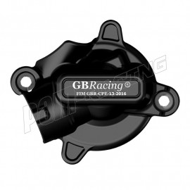 Protection de pompe à eau GB Racing GSXR1000 2017-2019 L7-L9