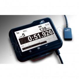 Chronomètre GPS à capteur d'angle et accéléromètre SPEEDANGLE