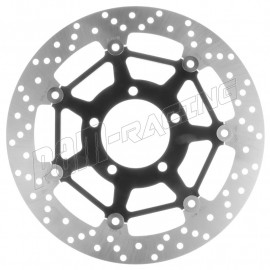 Disque de frein avant FRANCE EQUIPEMENT ZX10R 11-12