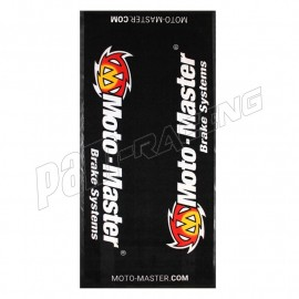 Tapis de garage 100x200 cm Moto-Master