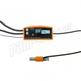 Blipper Shifter up&down plug&play IRC pour R1 2015-2019