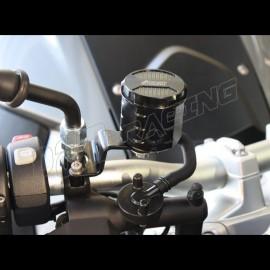 Bocal de frein avant aluminium GSG MOTO F800R 2009-2018