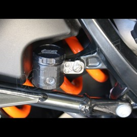 Bocal de frein arrière aluminium GSG MOTO F800R 2009-2018