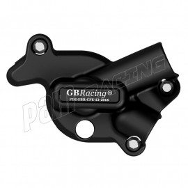 Protection de pompe à eau GB Racing SV650 2016-2018, DL650 V-Strom 2017-2018