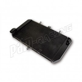 Radiateur eau Z750 2007-2013, Z750R 2011-2013, Z1000 2007-2009