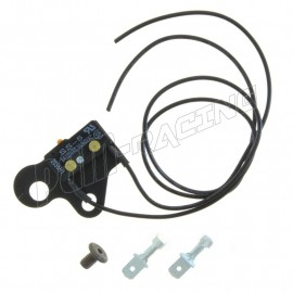 Contact de feu stop pour maître cylindre de frein VRC19-17B/VRC17-17B/VRC16-17B GALESPEED