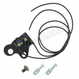 Contact de feu stop pour maître cylindre de frein VRC19-17B/VRC17-17B/VRC16-17B/VRC14-17B GALESPEED