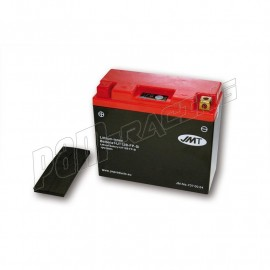 Batterie Lithium-Ion HJT12B-FP avec indicateur