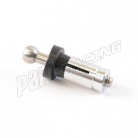 Adaptateur pour protection de levier Ø18-19.5 mm LIGHTECH