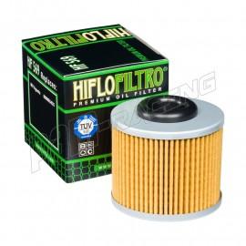 Filtre à huile HIFLOFILTRO HF569