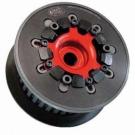 Système anti-dribble 675 Brutale 2012-2013, 675 F3 2012-2013
