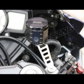 Bocal de frein avant aluminium GSG MOTO GSXR1000 2005-2006