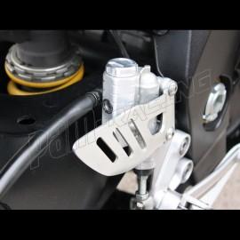 Bocal de frein arrière aluminium GSG MOTO GSXR1000 2005-2011