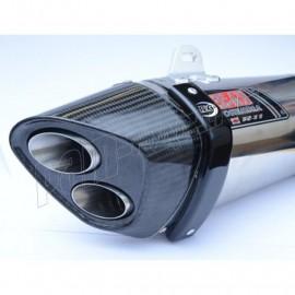 Protection Pour Silencieux R&G Racing pour Echappement Yoshimura R11