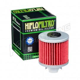 Filtre à huile HIFLOFILTRO HF118