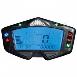 Compteur digital mutlifonctions DB03R Racing universel KOSO