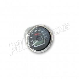 Compteur digital universel GP D55, 0-260 km/h KOSO