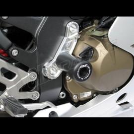Tampons de protection GSG MOTO ZX-12R 2002-2006