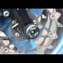 Protections de fourche GSG MOTO ZX-12R 2000-2006