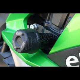 Tampons de protection GSG MOTO Z1000 SX 2017-2019