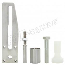 Adaptateur de montage béquille latérale RC8, RC8R