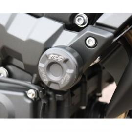 Tampons de Protection GSG MOTO Z750 2007-2013
