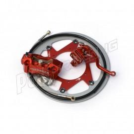 Kit Top Race Beringer YZ450F, WR450F 2011-2020
