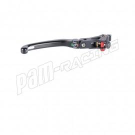 Levier de frein escamotable avec reglage à droite LIGHTECH GSXR600, GSXR750, GSXR1000, GSX-S 1000