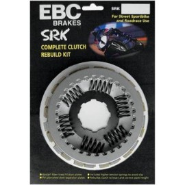 Kit embrayage complet EBC série SRK R6 1999-2016